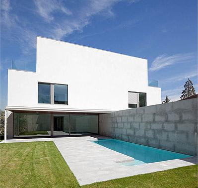 Alto de mirasierra el conjunto residencial - Casas en mirasierra madrid ...